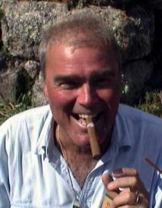 Malcolm MacPherson (1943-2009)