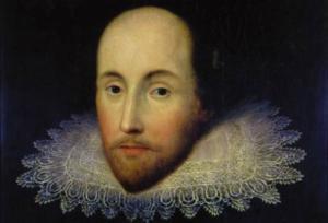 Shakespeare, pre-touchup