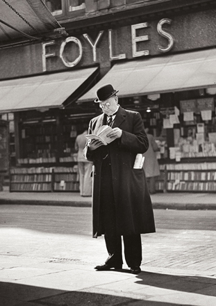 bookshops on London's