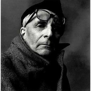 Claude Lévi-Strauss (1909 - 2009)
