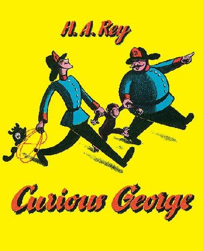 curious gorge