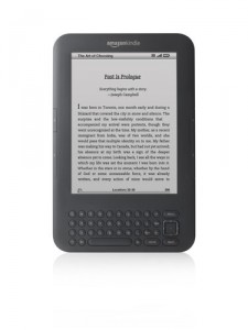 Amazon's new Kindle has better margins than the company does