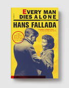 Every Man Dies Alone PB reissue