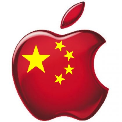 Chinese authors level lawsuit against Apple » MobyLives