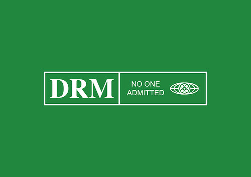 New DRM will change the words of your ebook