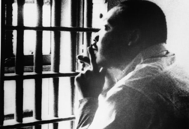 "The story behind MLK's ""Letter from Birmingham Jail"" » MobyLives"