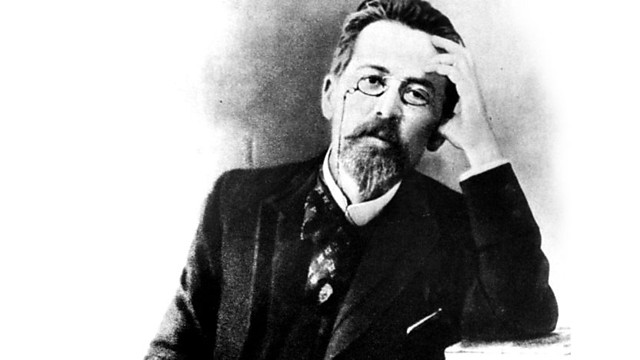 Anton Chekhov And Tolstoy And Work of Anton Chekhov