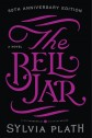 Harper Perennial's new edition of The Bell Jar