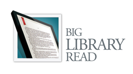 "What will the ""Big Library Read"" reveal about the potential for ebook marketing in libraries?"