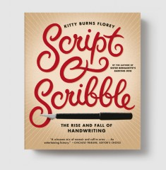Scribe and Scribble PB