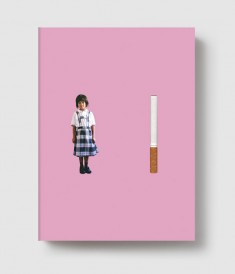 The Little Girl and the Cigarette