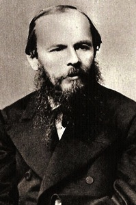 Fyodor Dostoevsky: writer of musicals