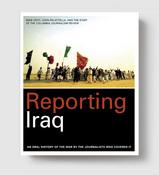 Reporting Iraq