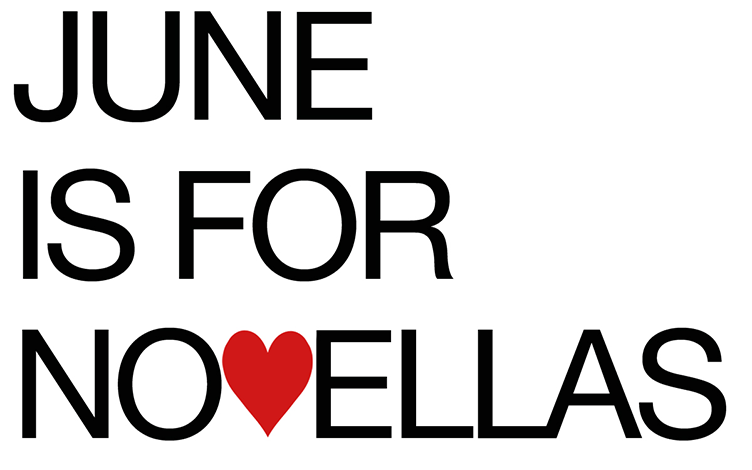 Celebrating the novella, all month long