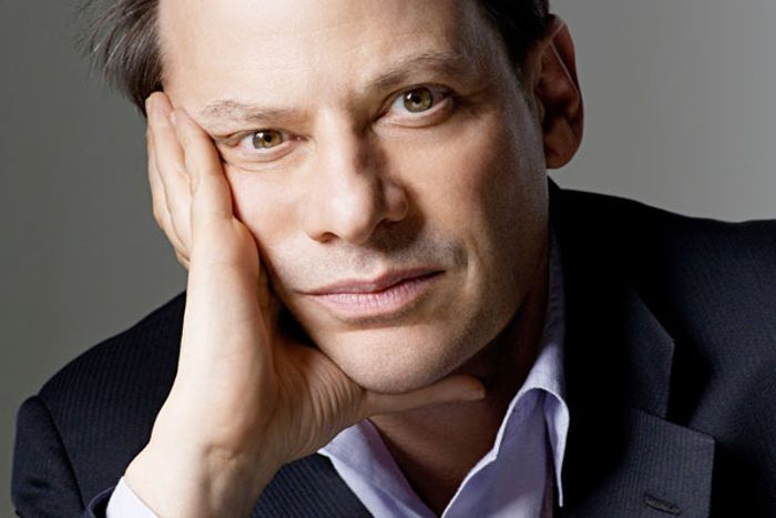 "<em>New Yorker</em> editor praises Adam Gopnik, thinks all critics ""bullshit"""