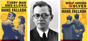 <strong>Hans Fallada Reissued Paperbacks</strong>