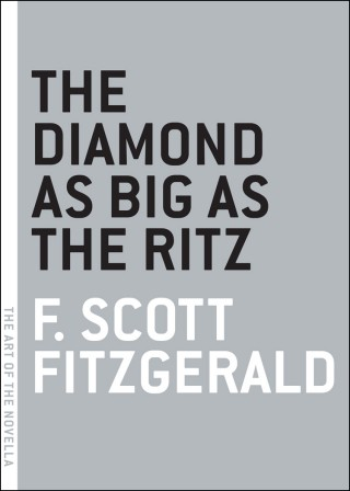 the life of john unger in the diamond as big as the ritz a novella by f scott fitzgerald By f scott fitzgerald the diamond as big as the ritz chapter 1 additional information year published: 1922 language: english country of origin: united states of america john t unger came from a family that had been well known in hades—a small town on the mississippi river—for several generations.