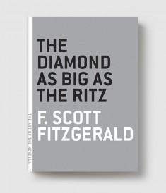The Diamond as Big as the Ritz mockup