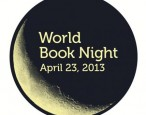 Kick off World Book Night tonight & tomorrow