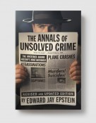 The Annals of Unsolved Crime PB