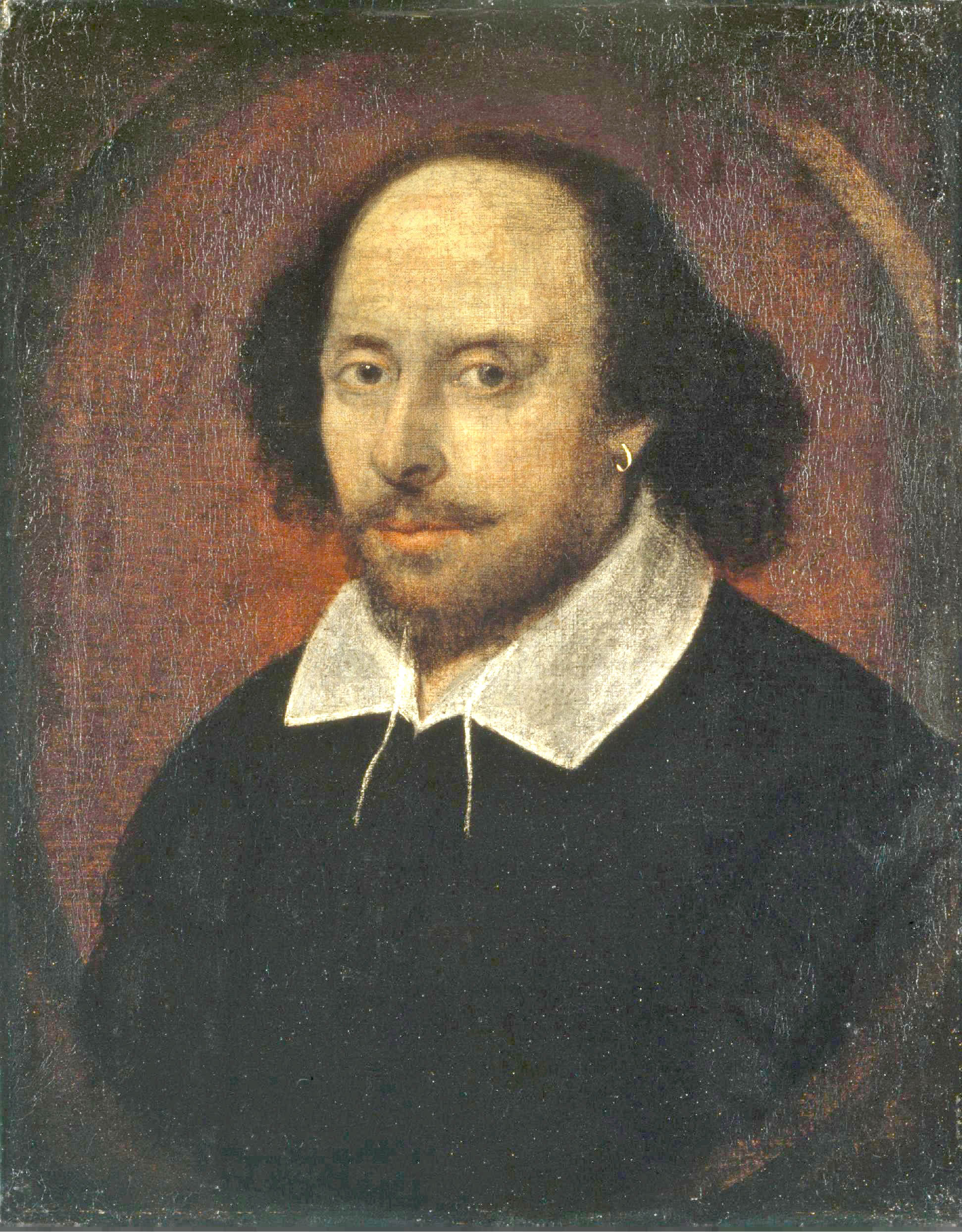 """""""You speak a language that I understand not,"""" or, Brits fund Mandarin translation of Shakespeare"""