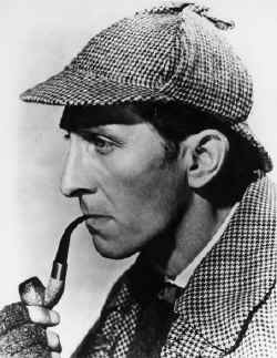 SHERLOCK HOLMES estate charged with copyfraud �� MobyLives