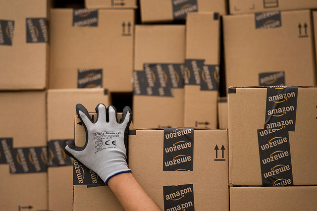 Amazon offers an employee buyout with a side of condescension
