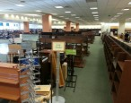 One reason Barnes & Noble is struggling: it's carrying fewer titles