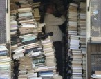 The booksellers of the Arab world