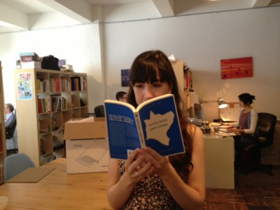 Do books in translation sell? A chestnut considered