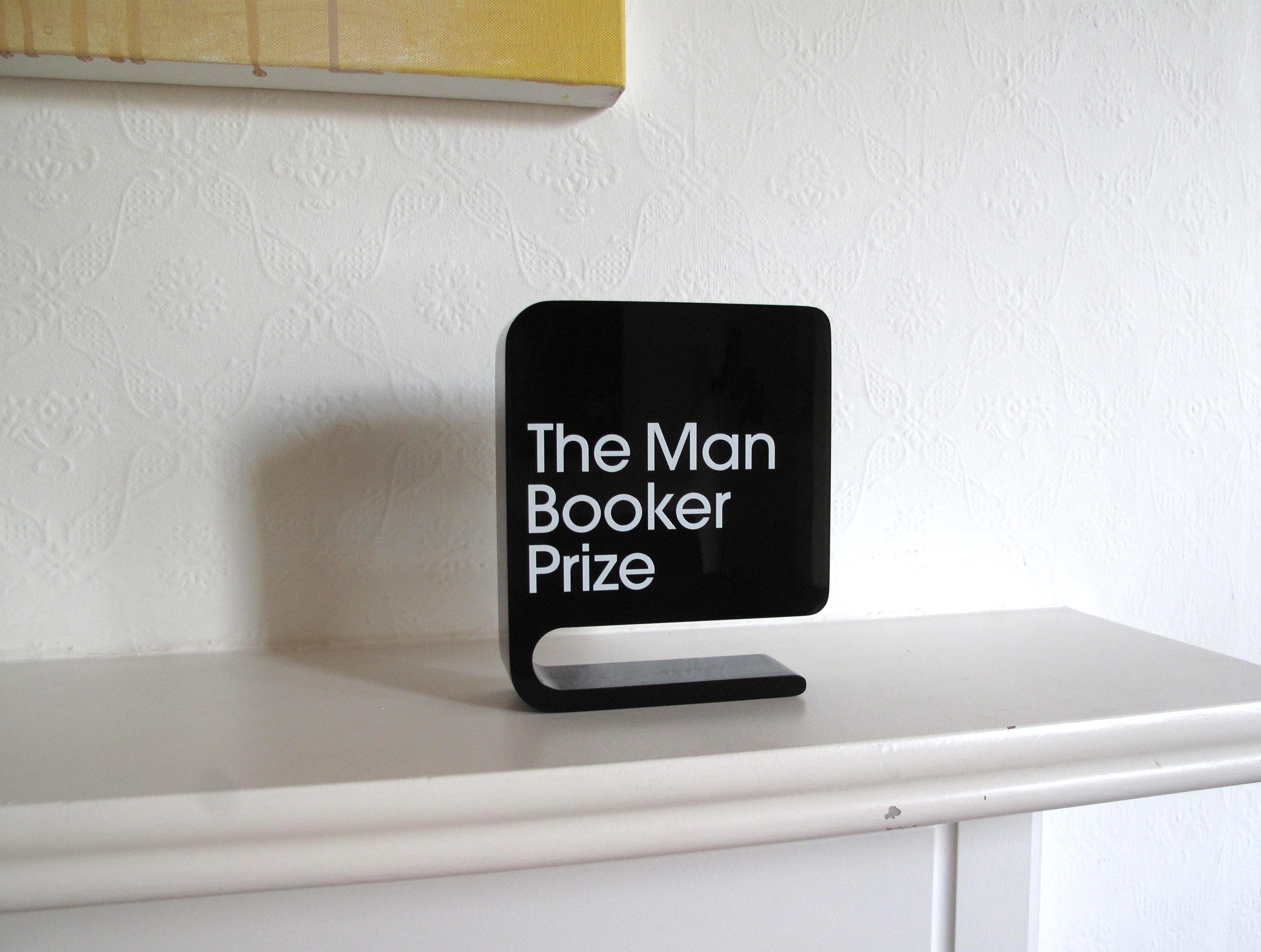 Some of the books on the Man Booker longlist aren't out yet. Is that a problem?