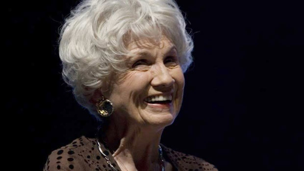 In lieu of a Nobel lecture, Alice Munro shares an interview
