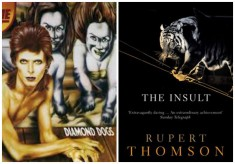 The Diamond Dogs/The Insult