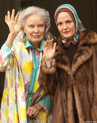 Big Edie Beale – Grey Gardens