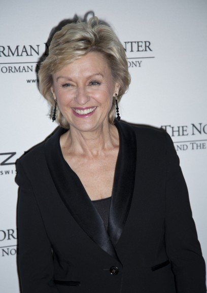 Breaking News Tina Brown Still Reads Mobylives