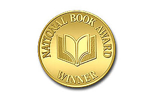 The National Book Awards were given out on Sunday in a very long ceremony.