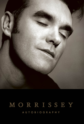 Morrissey's Autobiography released on hardback for ... |Morrissey Book
