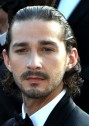 Shia LaBeouf is a very serious artist and a serial plagiarist.