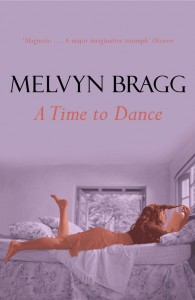Melvyn Bragg's book won the first Literary Review Bad Sex in Fiction Award, in 1993