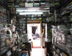 Browsing for Books in Delhi