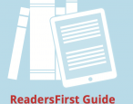 ReadersFirst library coalition launches new ebook vendor guide
