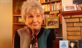 Alice Munro and Margaret Atwood take to Google Hangout for an event