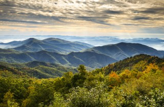 God's country. (via Shutterstock/Dave Allen Photography)