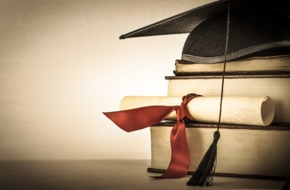 The Los Angeles Public Library is starting a program to offer high school diplomas.