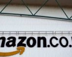 Why has Amazon's growth slowed in the UK?
