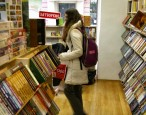 """A bookstore every two meters"": why Sofia, Bulgaria is the new model for a healthy literary marketplace."