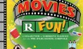 Movies R Fun and books r 2!: new book lets kids experience terrifying grown up movies