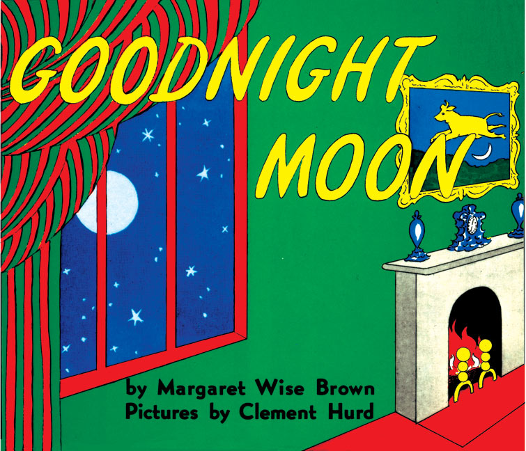 Goodnight Moon author's poetry to be published posthumously
