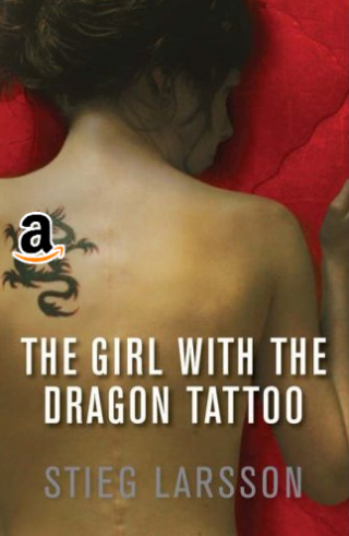 The Girl with the Amazon Tattoo