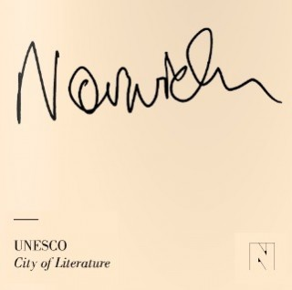 Named in 2012, Norwich is the newest UNESCO City Of Literature, and the first in England